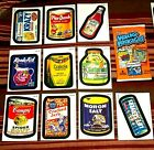 2012 Topps Wacky Packages All-New Series 9 Trading Cards 21