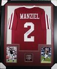 Johnny Manziel Cards, Rookie Cards, Key Early Cards and Autographed Memorabilia Guide 135