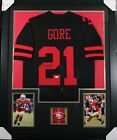 Frank Gore Rookie Cards and Autograph Memorabilia Guide 64