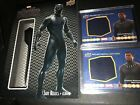 2018 Upper Deck Black Panther Movie Trading Cards 25