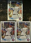 2013 Topps Opening Day Baseball Cards 8