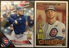 Top Kris Bryant Prospect Cards Available Now 27