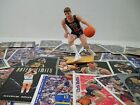 Chris Mullin 1992 USA Dream Team Action Figure with Lot of 43 Basketball Cards