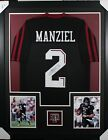 Johnny Manziel Cards, Rookie Cards, Key Early Cards and Autographed Memorabilia Guide 141