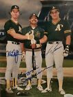 Mark McGwire Cards, Rookie Card and Autographed Memorabilia Guide 48