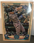 2019 Topps Gypsy Queen Baseball Variations Guide 62