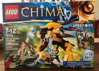 2014 Topps Lego Legends of Chima Stickers 23