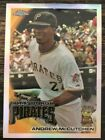 Andrew McCutchen Rookie Card Guide 16