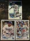 Yasiel Puig Rookie Cards Checklist and Guide  34
