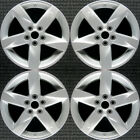 Mitsubishi Eclipse Painted 17 OEM Wheel Set 2006 to 2008
