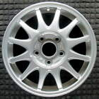 Mazda 929 Painted 15 inch OEM Wheel 1993 to 1995