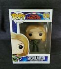 Ultimate Funko Pop Captain Marvel Figures Checklist and Gallery 32