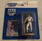 DON MATTINGLY 1996 KENNER STARTING LINEUP EXTENDED SERIES FIGURE
