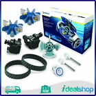 Zodiac MX8 AX10 Pool Cleaner Factory Tune Up R0682000 Cyclonic Scrubber Upgrade