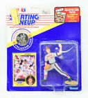 Starting Lineup 1991 Jim Abbott California Angels Baseball MLB SLU