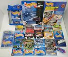Lot of 15 Hot Wheels LE VW Drag Bus Collection Mail Away Int FE Herbie Military