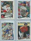 10 Awesome Images from 2014 Topps Series 1 Baseball 19