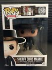2015 Funko Pop Hateful Eight Vinyl Figures 13