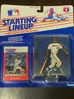 1988 Kenner Starting Lineup Kevin Bass Baseball Houston Astros. New in Package.