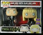 Ultimate Funko Pop Twin Peaks Figures Gallery and Checklist 11