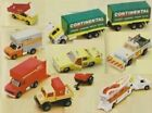 Matchbox SuperKing Vehicles Pick  Choose what you want price per each item