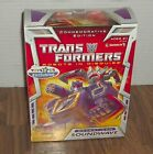 SOUNDWAVE ROBOTS IN DISGUISE TRANSFORMERS MINT IN BOX TOYS R US EXCLUSIVE
