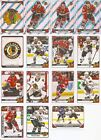 2020-21 Topps NHL Sticker Collection Hockey Cards 11