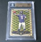 Complete Visual Guide to Teddy Bridgewater Rookie Cards 61