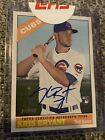 2015 Topps Heritage High Number Baseball Cards 7