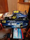 Jimmie Johnson Racing Cards and Autograph Memorabilia Guide 66
