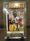 2005 Press Pass SE Aaron Rodgers RC GOLD Graded BGS 9.5 GEM MINT W 2X10 PACKERS