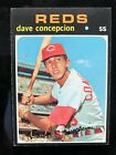 Dave Concepcion Cards, Rookie Cards and Autographed Memorabilia Guide 4