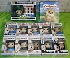 Funko Pop What About Bob Figures 21