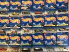 Lot of Hot Wheels Cars 1996 1997 Treasure Hunt First Editions