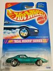 Hot Wheels 1995 Real Riders Series Corvette Stingray 321