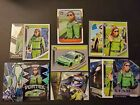 Danica Patrick Racing Cards: Rookie Cards Checklist and Autograph Memorabilia Buying Guide 8
