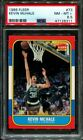 Kevin McHale Rookie Card Guide and Checklist 16