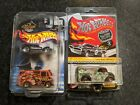 Hot Wheels Halloween Scary Dairy Delivery MINT In Protector Plus More