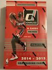 2014 15 Panini Donruss Basketball Box - Hobby
