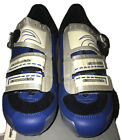 NEW Cannondale Road Sport Pro RS3100 Cycling Biking Shoes Blue Womens Sz 95