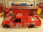 Nascar diecast custom 1 24 Ford truck 84 Doug George Porter Cable R Champions