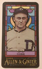 Top 10 Ty Cobb Baseball Cards of All-Time 23
