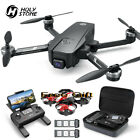 Holy Stone HS720E HS105 Drone with 4K UHD EIS Camera GPS Quadcopter Foldable FPV