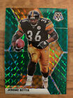 Top 5 Jerome Bettis Football Cards to Celebrate His Hall of Fame Induction 17