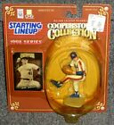 1998 TOM SEAVER KENNER STARTING LINEUP COOPERSTOWN COLLECTION SEALED WITH CARD