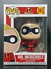 Ultimate Funko Pop The Incredibles Figures Checklist and Gallery 39