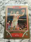 The Ming Dynasty! Top Yao Ming Basketball Cards, Rookie Cards 14
