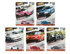 Hot Wheels 2020 Car Culture Modern Classics Set of 5 1 64 Diecast Car FPY86 956S