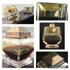 RARE 1928 Art Deco Myon 1000 Joys Ginger Jar French Baccarat Perfume Bottle