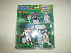 NFL 1998 Dan Marino/John Elway Classic Doubles Starting Line Up New in Box